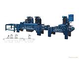 供应双面控厚磨光型自动条纹机