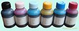 长期供应高级铜版纸墨水艺术纸专用墨水