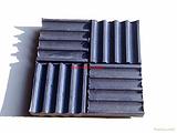 SD型橡胶隔振垫