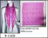 围巾M-110029