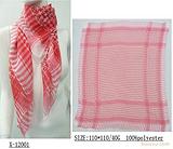 围巾X-12001