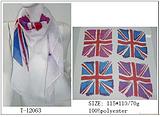 围巾T-12063