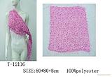 围巾T-12116