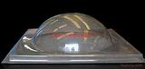 司允PC板-铣槽、抛光、粘接、吸塑、吹塑、热压定型、印刷、喷沙、镀膜等加工