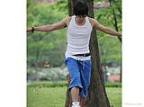 2012新款激情5色 男士运动休闲裤五分裤