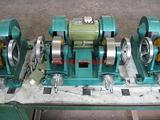橡胶双头磨片机/橡胶磨片制样机/磨片机