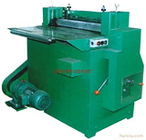 橡塑自动剪切机/橡塑切条机