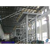 彩钢生产线