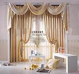 2012中国窗帘布艺家纺十大加盟品牌