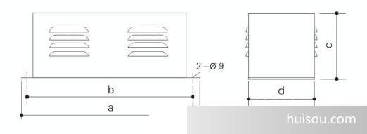 世纪亚明照明冷轧板电器箱接线图