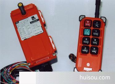 cd型电动葫芦起重机遥控器