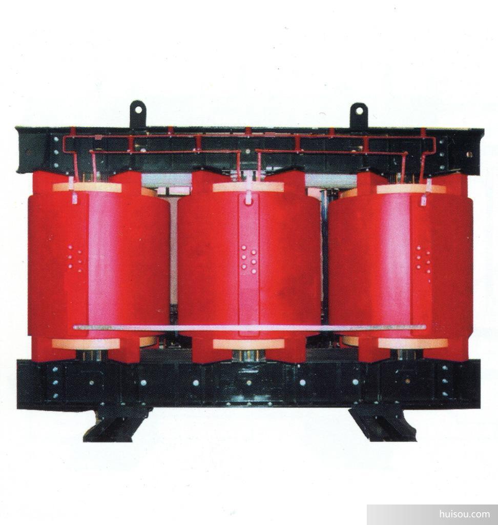 三相五柱式整流变压器,非晶合金干式配电变压器,电力变压器图片