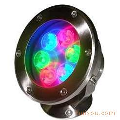 未来LED照明市场爆发在即