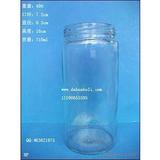 710ml罐头瓶 酱菜瓶 蜂蜜瓶