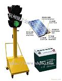 厂家直销黑龙江移动信号灯、大庆移动信号灯、佳木斯红绿灯厂方供应质