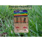 木制常规老鼠夹(小号装)