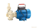 FS型系列塑料耐磨腐蚀离心泵、自吸泵