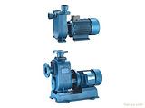 BPZ型系列离心式自吸加强泵大流量