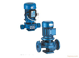 ISG、IRG系列单级立式管道离心泵