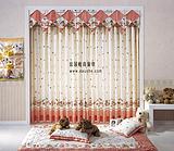2012十大窗帘布艺品牌评选