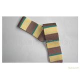 专业厂家、专业设计优质时尚款式新颖人造丝针织领带