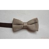 专业厂家,涤丝针织领结