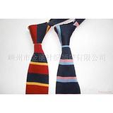 专业厂家 专业设计、优质时尚涤丝针织领带