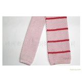 专业厂家、专业设计多款供选涤丝针织领带