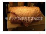 龙吉盛蚕丝被6斤纯蚕丝填充物,倍感舒适,令您皮肤像丝般柔滑