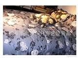 莎鲨家纺欧式花纹图案二次印染立体感超强,面料柔软,容易护理