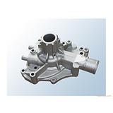供应镁合金压铸模具 KM-201