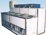 供应天津爱尔VGT系列超声波单缸清洗机
