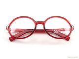哈利波特眼镜框男女非主流时尚复古圆框平光眼镜架潮人必备