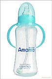 A1028 pp标准口径自动奶瓶