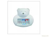 A1164小熊水温计