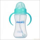 A1221 pp有柄自动奶瓶