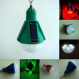 太陽能燈泡-STJ008