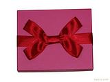 纸制礼品盒 包装盒