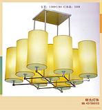仿羊皮工程灯|非标羊皮工程灯|酒店羊皮工程灯