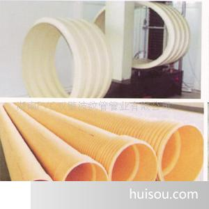 供应湖南PVC双壁波纹管