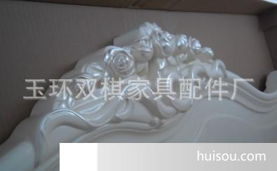 软树脂线条,树脂雕花,仿木配件,家居装修,树脂家具花,欧式家具花,塑料