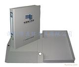 定做双包胶档案盒,订做仿皮档案盒,江苏定制文件盒
