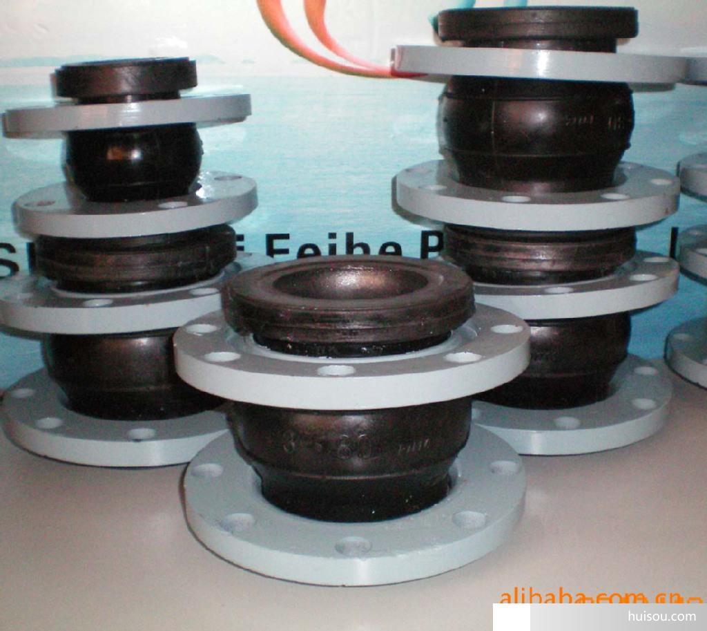 泵配件价格 飞河牌泵配件36 单球橡胶接头 管道减震器批发价格 上海市