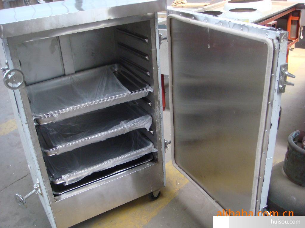 燃气,油气,电,电气两用蒸饭柜蒸柜