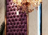 墙面软包,装饰软包,酒店工程软包