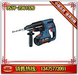 充电式电锤GBH36V-LI