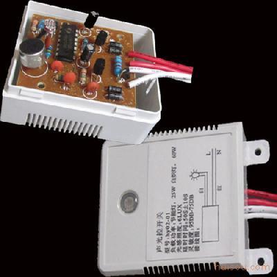 开关电源,led声控开关,声控感应器,上海工程感应开关