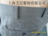加工 代加工 各类西裤 价格优 质量好