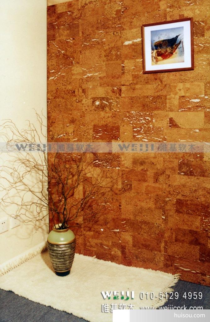 供应软木 软木墙板 软木背景墙
