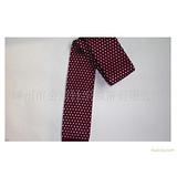 专业厂家、专业设计优质高档时尚真丝针织领带